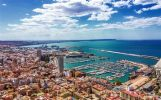 sarelite view of alicante